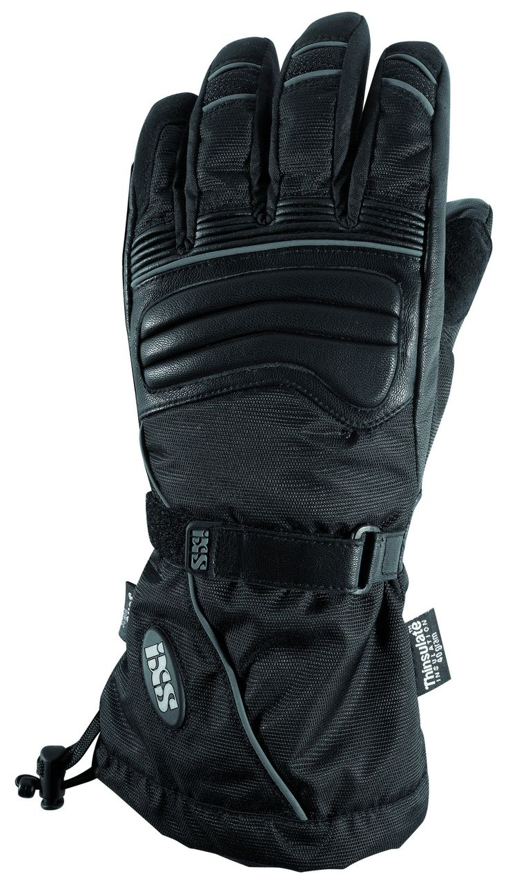 Motorcycle gloves ixs - Vail Ii Motorcycle Winter Glove Ixs Motorcycle Fashion
