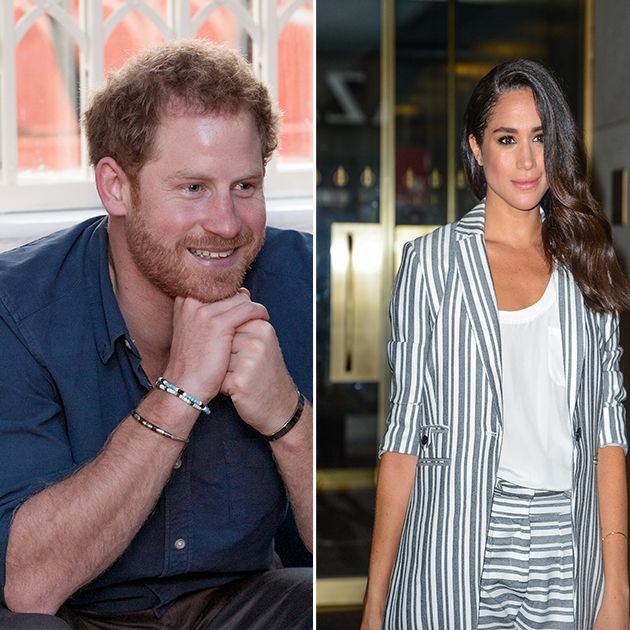 Brides: Could Prince Harry Ever Marry Meghan Markle Since She's Been Divorced?