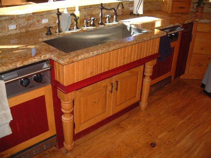 Classy Farm Sinks for Kitchens Wooden Islands Granite Countertops