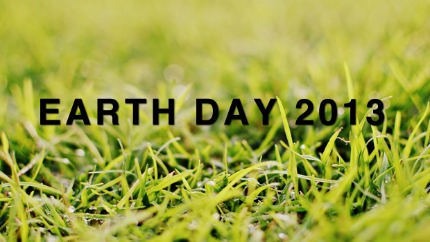 Whether you are in your home, at work and school, or while out exploring there are many ways you can be earth-friendly on a day-to-day basis. Here are our top tips to keep our planet happy in honor of Earth Day 2013!