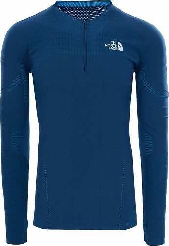 Prezzi e Sconti: The #north face kanagata ls camicia nero-blu  ad Euro 59.90 in #The north face #Abbigliamento sportivo uomo