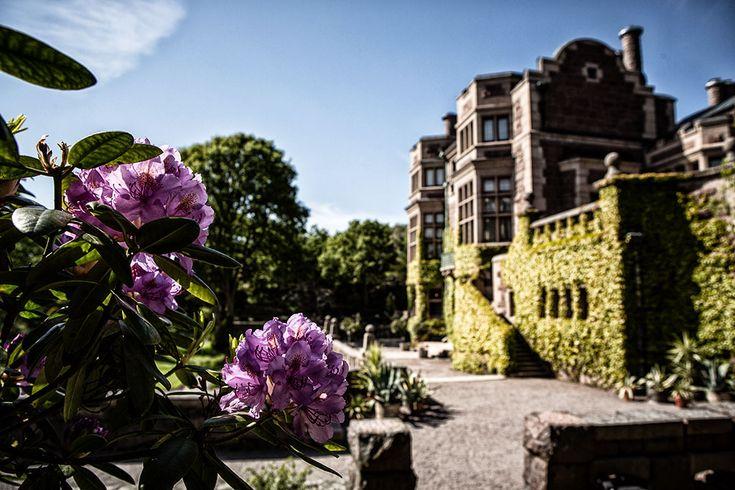 himlamycketsverige skriver om Tjolöholms Slott