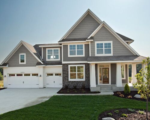26 Best Images About Exterior Paint Colors On Pinterest Exterior Colors Intellectual Gray And