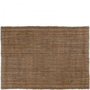 Jute Boucle Carpet - Large