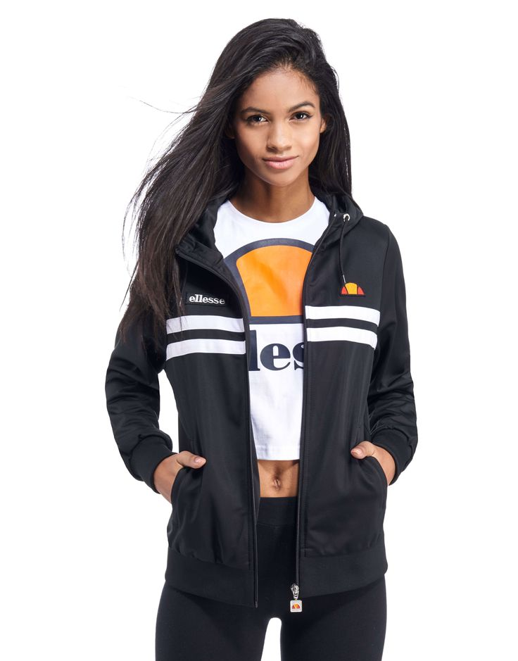 Ellesse Vicky Hoody - Shop online for Ellesse Vicky Hoody with JD Sports, the UKs leading sports fashion retailer.