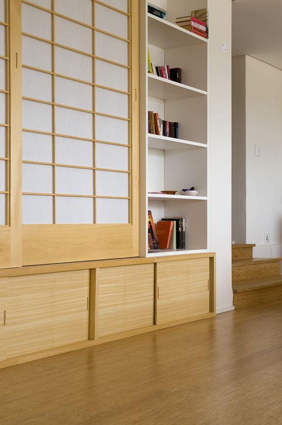 ADK Cabinetworks Shoji Screens