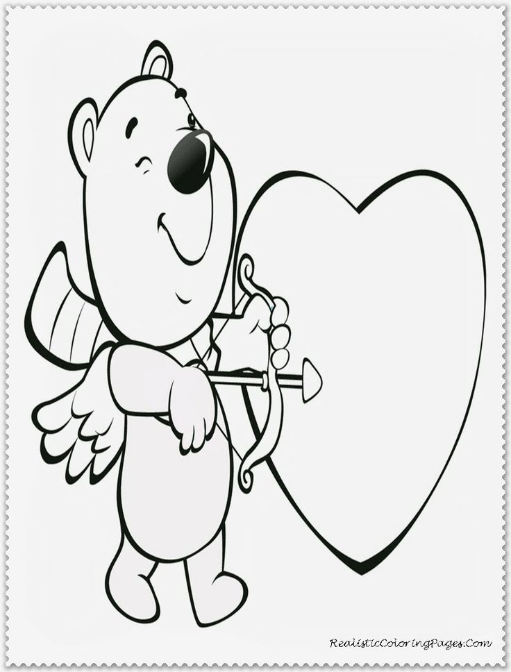 49 best images about valentines coloring pages on for Elmo valentine coloring pages