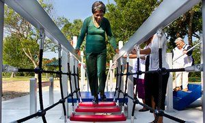 Cities around the world have been designing outdoor gyms and play areas for older generations to improve fitness and wellbeing. Even…