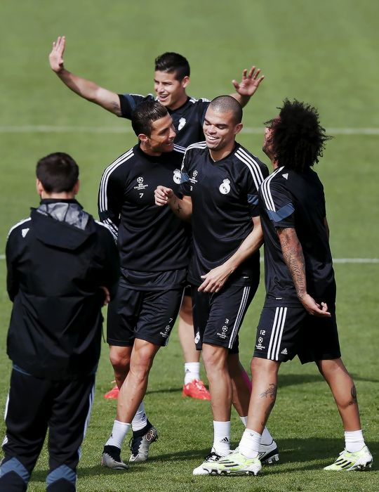 news last session before champions league derby