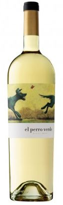 El perro verde #wine #packaging #vino by Miguelanxo Prado, Spain