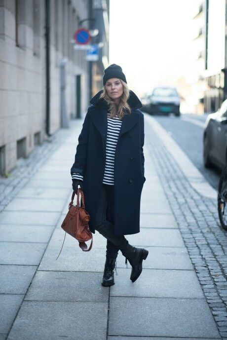 Style...Janka Polliani // fall - winter street style