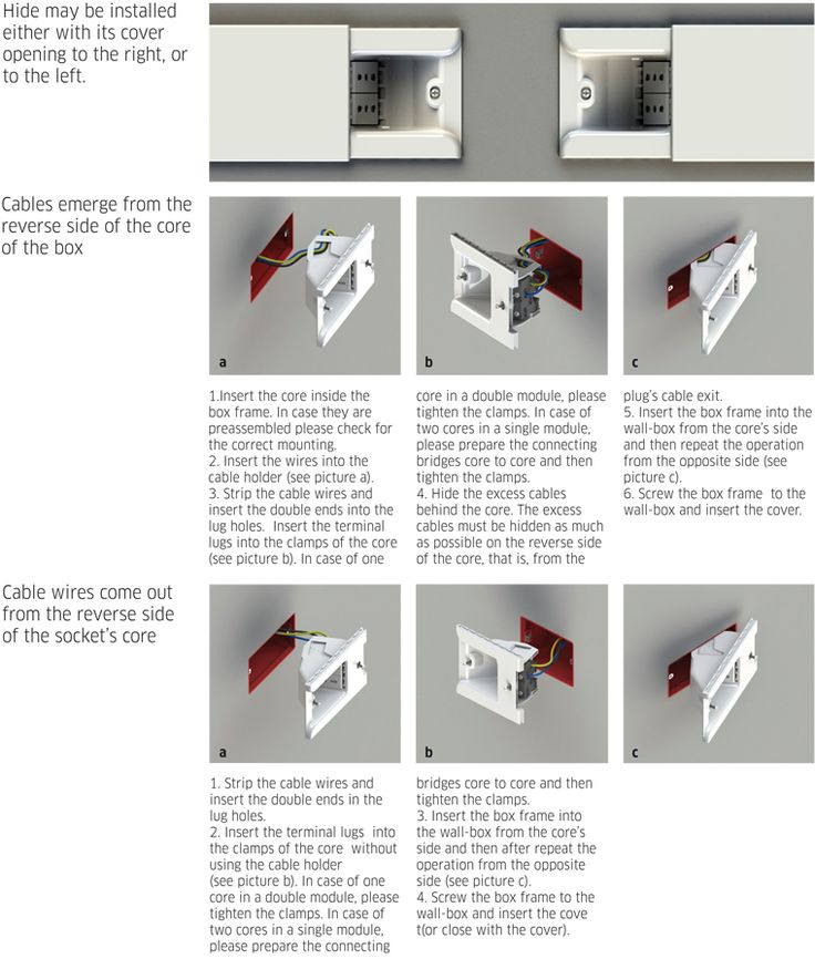 Hide: the socket that hides the plug 4 box http://www.archiportale.com/newsletter/dossier/archidossier.asp?id=143109&uid=A5F7097D40FA4062826A0D7BBB7AEA6C