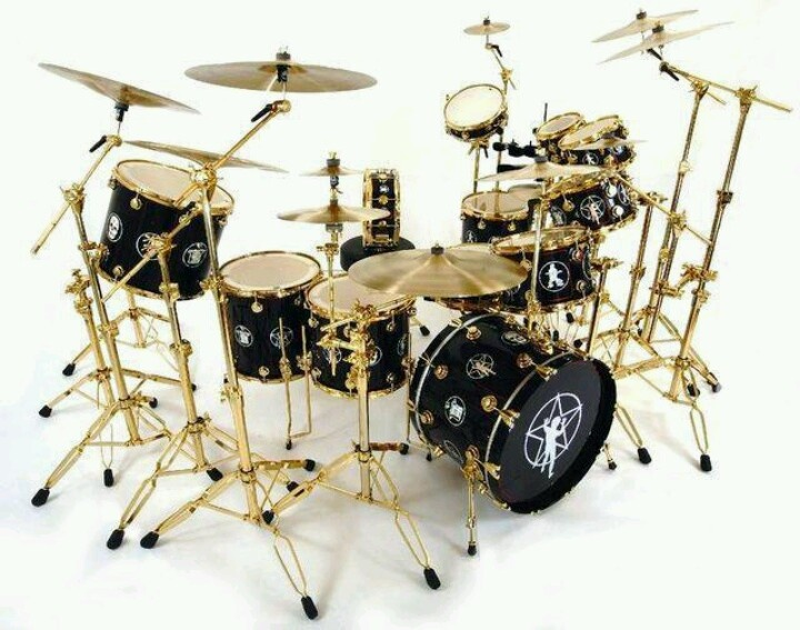 Drums!