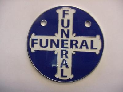 for hearse