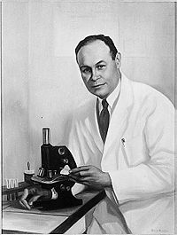 Charles Richard Drew (3 June 1904 – 1 April 1950) was an African-American physician, surgeon, and medical researcher. He researched in the field of blood transfusions, developing improved techniques for blood storage, and applied his expert knowledge to developing large-scale blood banks early in World War II. This allowed medics to save thousands of lives of the Allied forces... .