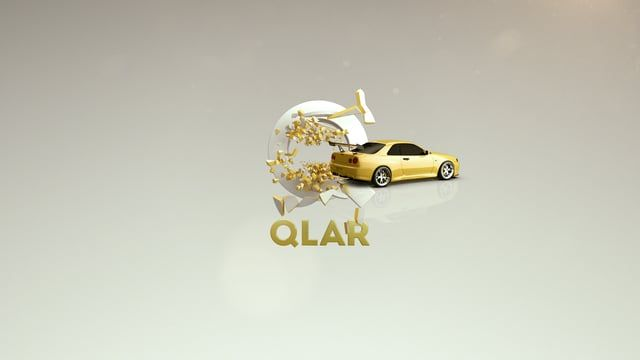 June 2014 Client: QLAR.tv // Opium Effect Art Direction: Joerg Zuber - Opium Effect Animation & Compositing: José León Molfino
