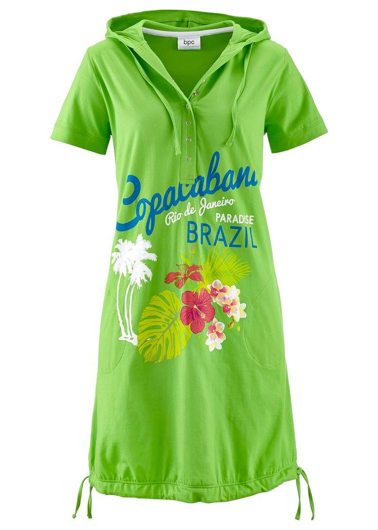 Пляжное платье Низ регулируется с • 499.0 грн • bonprix