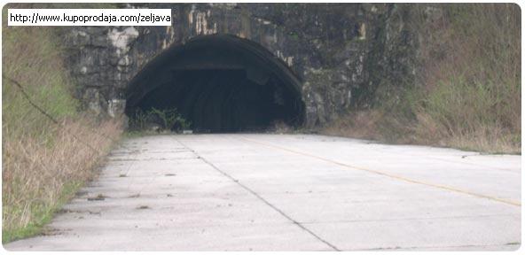 Zeljava underground airport and JNA military base, Croatia http://www.kupoprodaja.com/zeljava