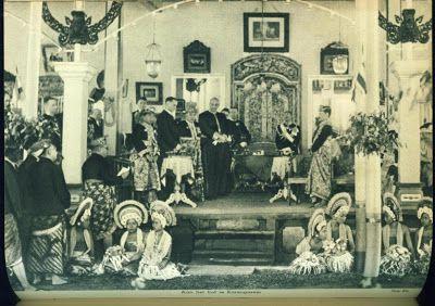 Puri Karangasem Bali - J. Kersten