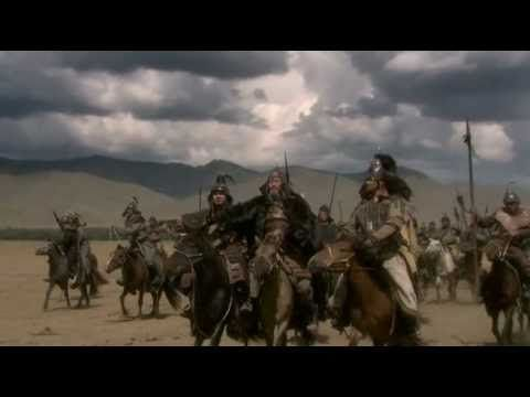 genghis khan the who dreams to rule the world Genghis khan and mongol rule westport, connecticut: 'ala' al-din 'ata malik juvayni a history of the world-conqueror ghengis genghis khan.