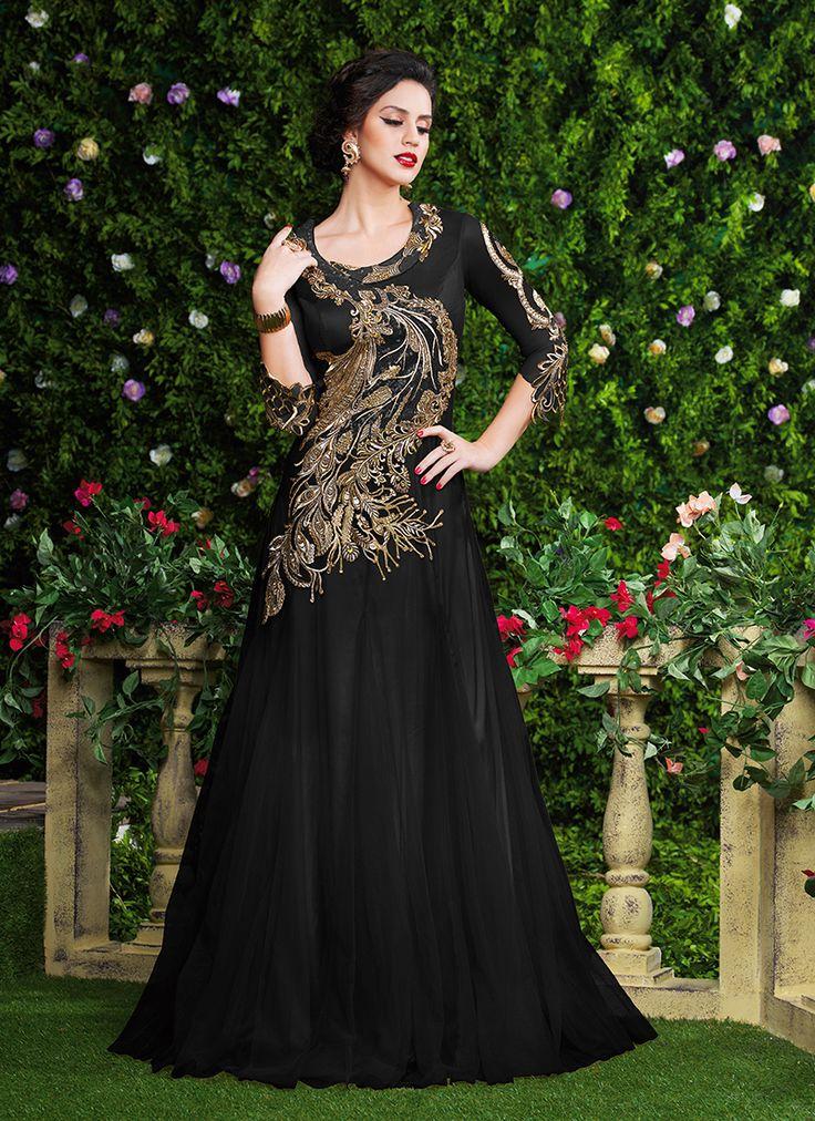 21 best Buy Designer Gowns - Satrani Fashion images on Pinterest ...