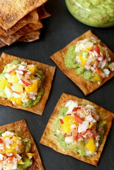 A light summer appetizer that will impress without spending a ton!