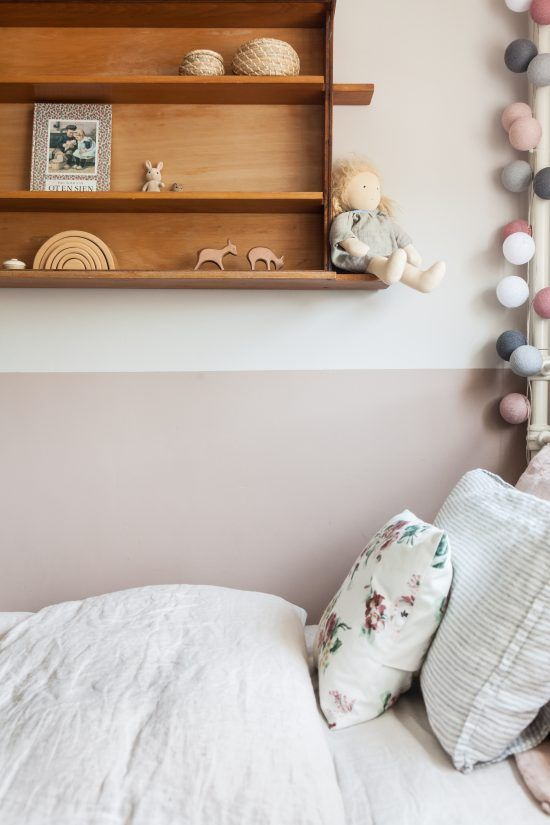 Project R | Little Girl's Bedroom