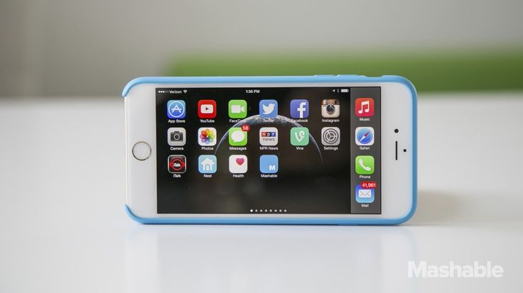 The Collective Twitter Freakout That Was the iOS 8.0.1 Update