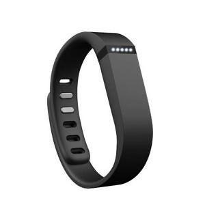 Fitbit Flex Tracker Wristband - Black