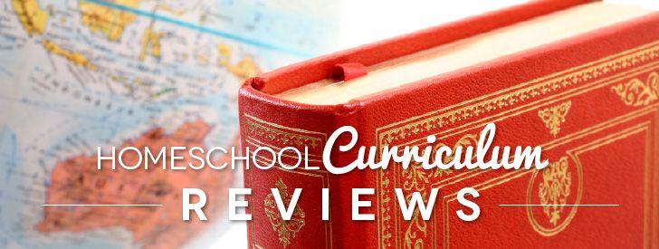 Homeschool Curriculum Reviews - TheHomeSchoolMom