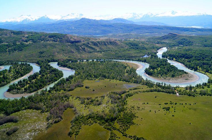 Río del Salto.