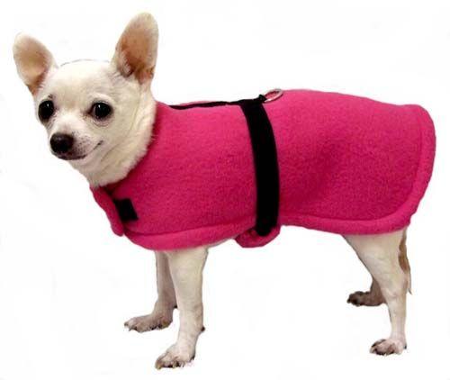 Fleece Coat All Things Doggy Pinterest Coats Coat