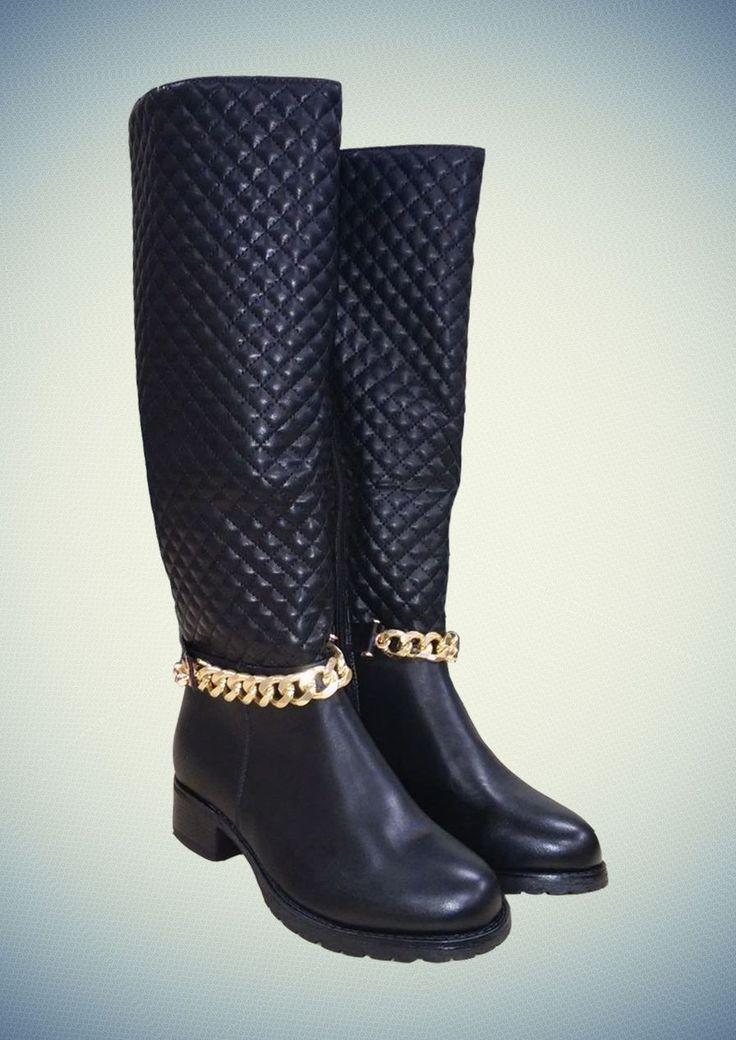 #boots #FW14 #fashion