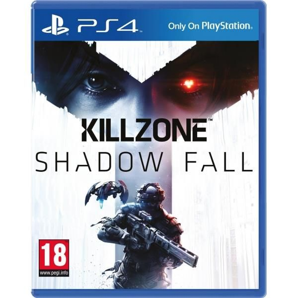 Killzone Shadow Fall Game PS4 | http://gamesactions.com shares #new #latest #videogames #games for #pc #psp #ps3 #wii #xbox #nintendo #3ds