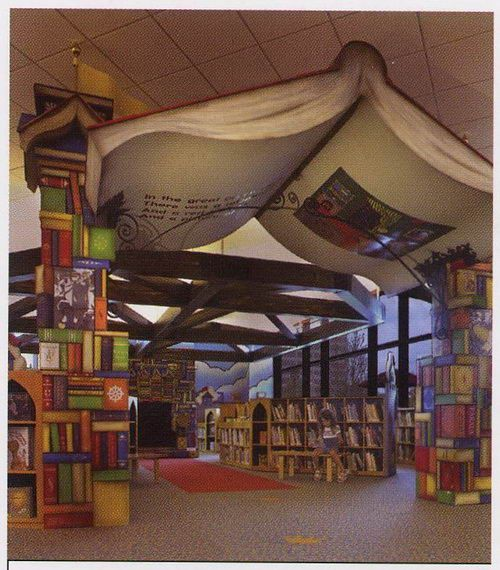 Library Designs, Home Library Ideas, Home Library Interiors