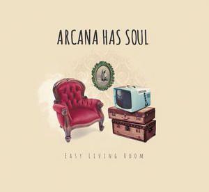 Concierto Arcana Has Soul :: Café La Palma :: Madrid  Entradas ya a la venta en notikumi