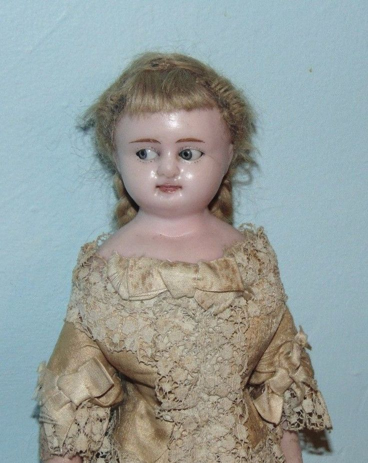 1000+ images about Old Dolls (and the occasional toy) on ...