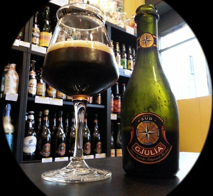 Una buona birra scura ti riempie di soddisfazione! CI trovate anche ai 4Sensi a Milano