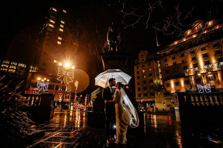 Foto del matrimonio di marzo 10 di Verity Sansom sul MyWed
