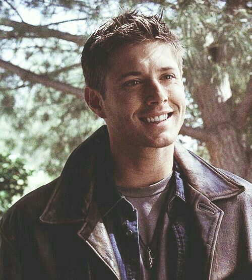 Dean Winchester Happy Season 1