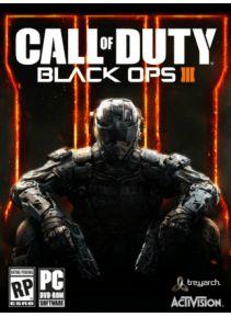 Call of Duty: Black Ops III Steam Key