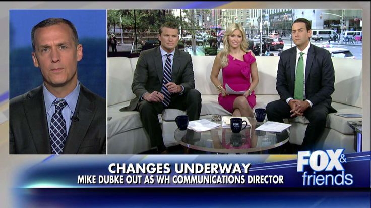 Lewandowski Warns Republicans: Get on Trump Train or Lose Next Election