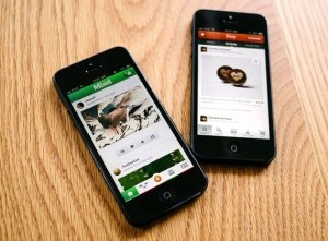 Etsy acquires Mixel, the iOS app for creating photo collages