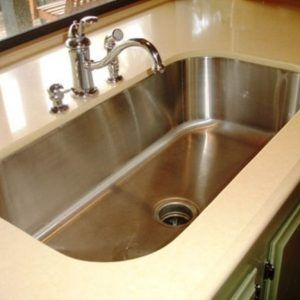 Different Types Of Kitchen Sink Strainers