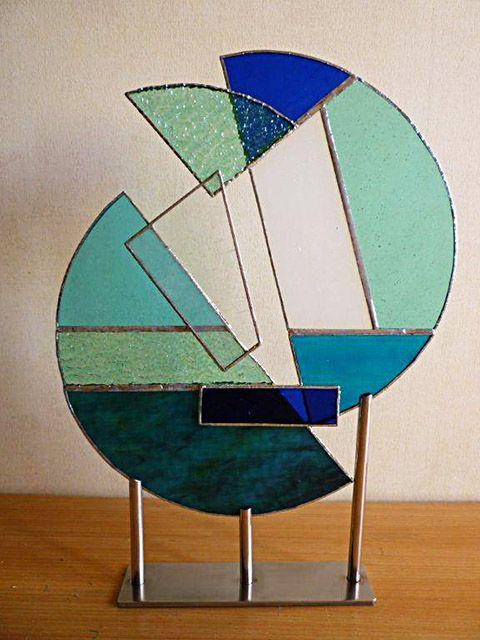 tiffany glas -