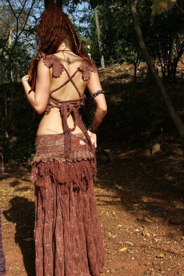 Jungle Gypsy.