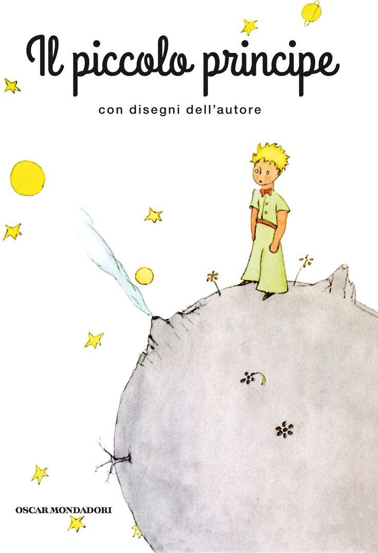 Il piccolo principe, edizione Oscar Mondadori