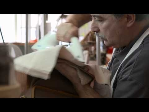 The Making of the Leica Hermes