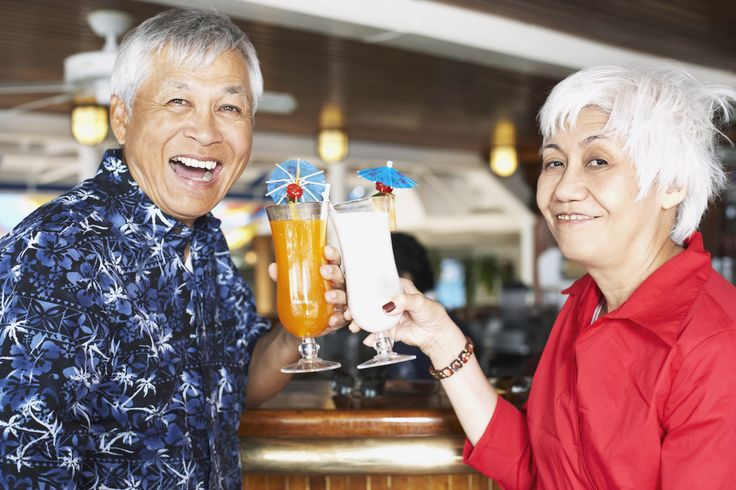 10 Mistakes first-time cruisers make | Travel at 60