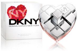 Muestras gratis perfume DKNY
